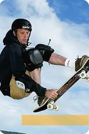 Caracteristicas skaters