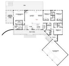 2800 Square Foot House Plans Interior Courtyard House Plan Called The