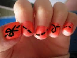 easy christmas nail art designs for beginners step by 1000 ideas