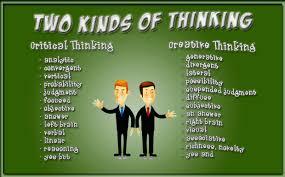 Summary I  Critical Thinking