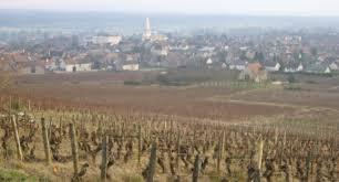 Givry, Saône-et-Loire