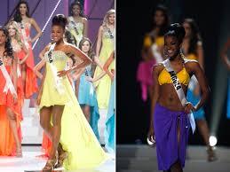 Candidata de Angola é a vencedora do Miss Universo 2011 - Moda ...