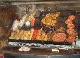 Gastronomía de Uruguay - Wikipedia, la enciclopedia libre