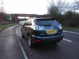 lexus rx400h engine oil lexus rx 400h 3 3 se l cvt 5dr kings motors car specialists