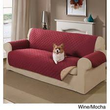 dog sofa protector couch cover pets cat furniture blanket bolster