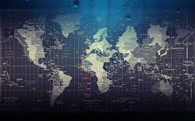 World Time Zones Map by New Big Screensaver World Time Zone Map Screensaver