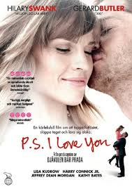 Posdata: Te Quiero  (Posdata Te amo) P.S. I love you ()