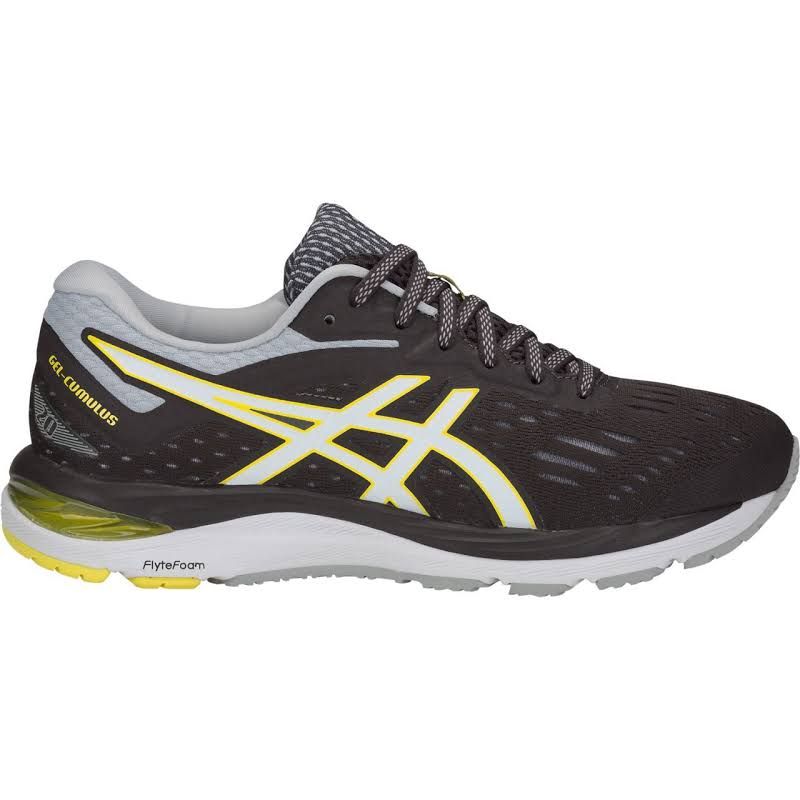 ASICS Gel-Cumulus 20 Running Shoes Grey- Womens