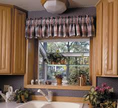 kitchen design ideas classic garden window int kitchen treatments