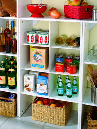 pictures of kitchen pantry options and ideas for efficient storage pictures of kitchen pantry options and ideas for efficient storage hgtv