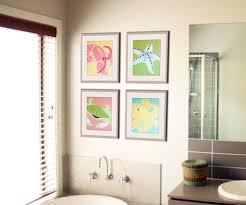 wall art ideas for bathroom bathroom decor