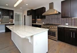 Dark Kitchen Cabinets With Backsplash 100 Dark Kitchen Cabinets With Black Appliances Dark