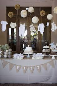 Boy Baby Shower Centerpieces by Best 25 Baby Showers Ideas On Pinterest Baby Shower Decorations