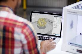 ultimaker cura 3d printing slicing software