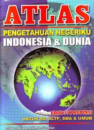 Pengertian Atlas