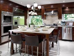 Kitchen Island Lamps Kitchen Islands With Seating Coffered Ceilings Unfinished Wooden