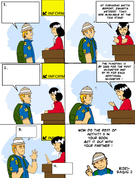 i get it english idioms in strips