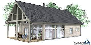 Small Affordable Homes Affordable Home Ch35 Floor Plans And 3d Images