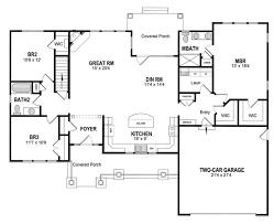 Small House Floor Plan by Best 10 Kitchen Floor Plans Ideas On Pinterest Open Floor House