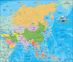 Diagram Of The World Map by Diagram Of World Map Asia At Roundtripticket Me