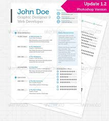The Best Resume In The World by 37 Stylish Resume Templates Pixelpush Design