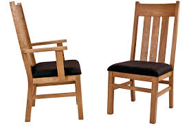 stowe mission chair