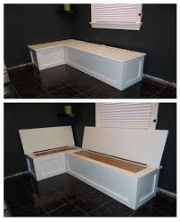 L Shaped Bench Kitchen Table by Top 25 Best Corner Banquette Ideas On Pinterest Corner Dining