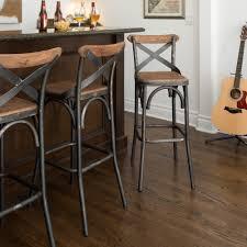 Kitchen Table Bar Style Best 25 Rustic Bar Stools Ideas On Pinterest Rustic Stools Bar