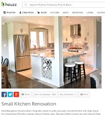 Cooking Islands For Kitchens This Is It The Small Kitchen Reno I Have Been Looking For