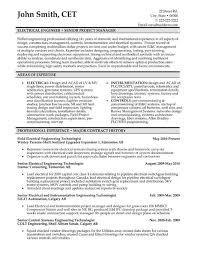 Resume Of Civil Engineer Civil Engineering Sample Resumes Entry