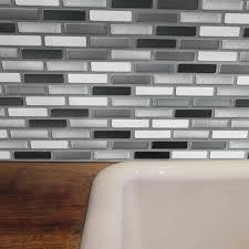 Glass Kitchen Backsplash Decorating Awesome Tile Backsplash Ideas For Kitchen Glass