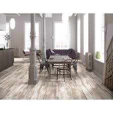 shop style selections natural timber whitewash porcelain thinset