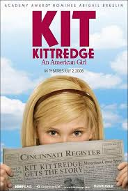Kit Kittredge: Suenos De Periodista