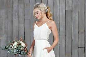 House Of Ollichon  Lesbian Bi Bridal Chic