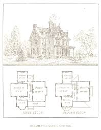 gothic house floor plans corglife