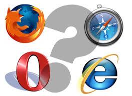 Actualizacion navegadores