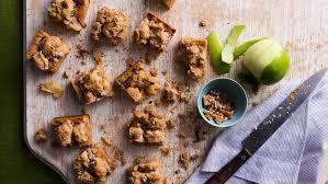 Ina Garten Address Ina Garten U0027s Apple Pie Bars Recipe Tasting Table