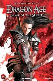 Dragon Age: Dawn of the Seeker (2012) [Vose]