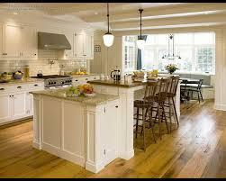 Garden Kitchen Design by Fine Kitchen Design Breakfast Bar Plan Intended Inspiration