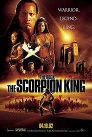Vua Bò Cạp 3: Trả Nợ Trận Chiến - The Scorpion King 3: Battle For Redemption (2012) ...