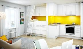 Mini Kitchen Cabinet Calm Blue Kitchens For A Perfect Home Designforlife U0027s Portfolio