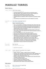 Real Estate Agent Resume Samples   VisualCV Resume Samples Database VisualCV