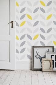 Wallpapers Designs For Home Interiors by Best 25 Modern Wallpaper Ideas Only On Pinterest Geometric