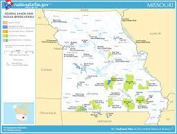 Large Map Of Usa by Missouri State Maps Usa Maps Of Missouri Mo Road Map Of