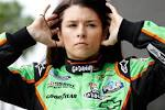 Danica Patrick has been turning heads around the raceways for awhile now.