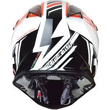 white motocross helmets new just1 mx j32 rave orange black white just 1 dirt bike