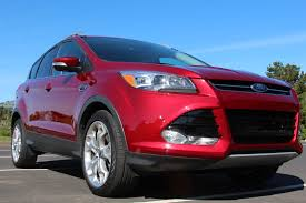 Ford Escape Sport - 2016 ford escape overview cargurus