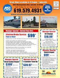 lexus parts coupon socal auto repair center auto repair engines transmission