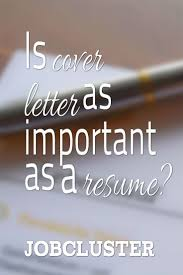 writing a cover letter and resume 65 best cover letter tips images on pinterest resume tips cover is cover letter important as a resume