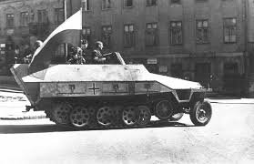 Polish resistance movement in World War II